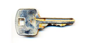 Guldnyckeln - utan guld?