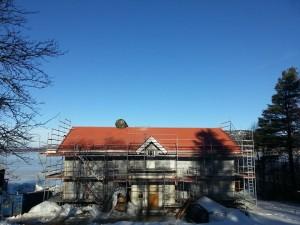 Bostadsbubbla – ett stockholmsproblem